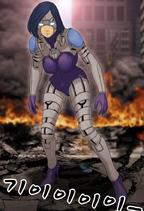 Eve transformed