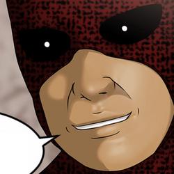 Dead Mask2