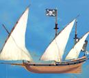 Ocean Barque