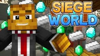 Siege World Automatic Farm Guide - FREE FAST Treasure, Timber, and Essence