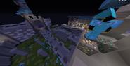Darks attacking light courtyard II