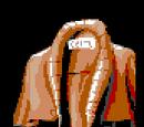 Blade's coat