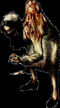 Puppet nurse