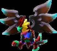 Halbird nightmare