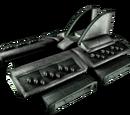 Pterodactyl Heavy Carrier