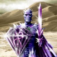 Thax Crusader