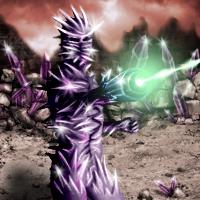 Shard Pulse Warrior