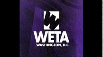 WETA TV-26 sign off 1997