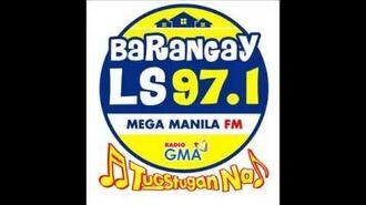 DWLS FM Barangay LS 97