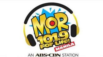 DWRR-FM MOR 101.9 Sign-on (December 26, 2016)-0