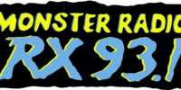 DWRX-FM 93.1 Sign On and Sign Off