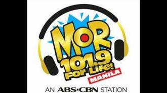 2017 Sign Off DWRR-FM MOR 101