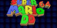 Slider - Super Mario 64DD