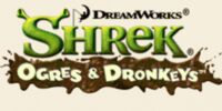 Playroom - Shrek: Ogres and Dronkeys