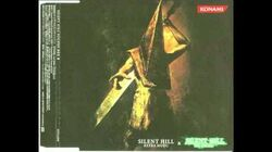 Silent Hill Sounds Box - Extra Music From Disc 8 - Track 21 - A Monster In Her Eyes