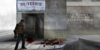 The Family Butcher