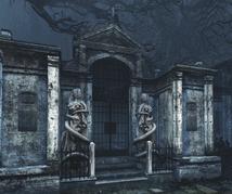 Monroe crypt