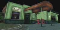 Annie's Bar