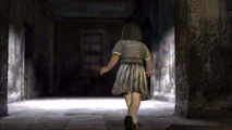 The Girl Running