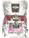 SH Navigation Altar