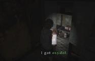 Heather picks up Oxydol