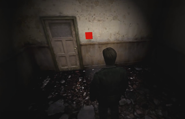 File:James in front of the entrance to the Labyrinth.PNG