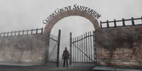 Cedar Grove Sanitarium