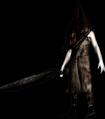 File:Silent Hill 2 Pyramid Head Model.jpg