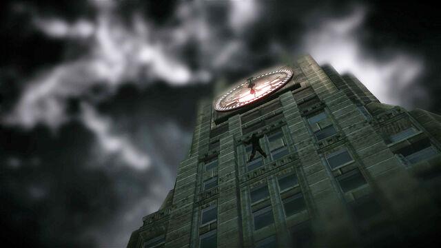 File:Centennial Clock Tower.jpg