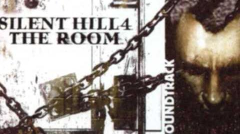 Silent hill 4 the room - cradle of forest