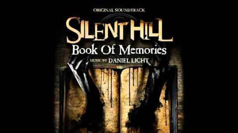 Silent Hill Book Of Memories Full Soundtrack - Track 3 - The Water Boss