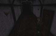 James exploring Nightmare Hotel