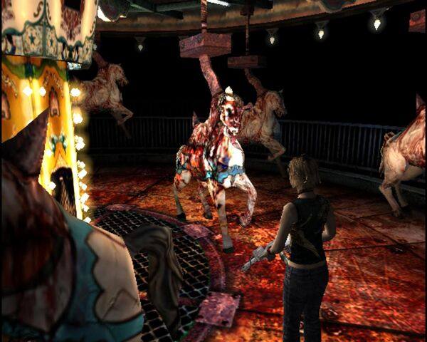 File:Silent hill 3 carrousel 2 by parrafahell-d3fdx7v.jpg