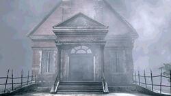 Entertownhall