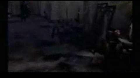 Silent Hill - Room of Angel