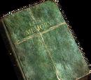 Книга «Потерянные воспоминания»