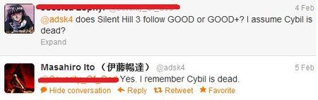 CybilDead