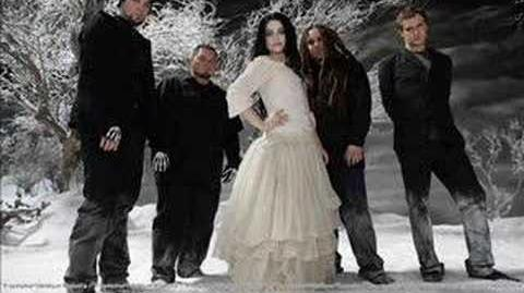 Evanescence-whisper