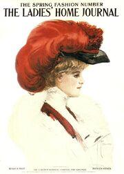 Ladies' Home Journal 1907-03