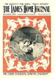 Ladies' Home Journal 1899-12