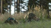 Arma 2 Sniper Team 2