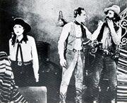 Alma Rayford Yakima Canutt Nelson McDowell