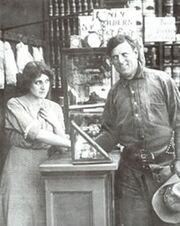 Bessie Sankey Broncho Billy Anderson