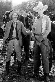 Harry Todd Buffalo Bill Jr
