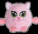 Cherry Parfait Kitten