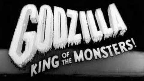 The Godzilla Theme