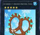 Frozen Pretzel Toss
