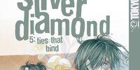 Volume 05: Ties That Bind