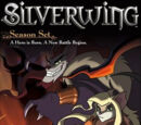 Silverwing (TV series)