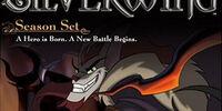 Silverwing (TV series)